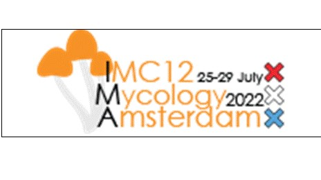 The 12th International Mycological Congress (IMC12)