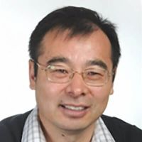 Prof. Xiangming Xu