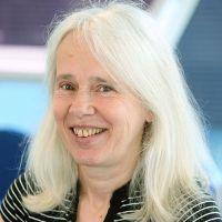 Prof. Lynne Boddy