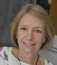 Dr. Alexandra Brand