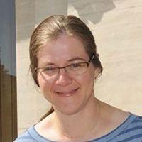 Dr. Hazel Davey