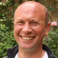 Prof. Mark Fricker