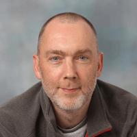 Dr Stuart A. MacNeill