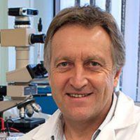 Dr. Ian Roberts