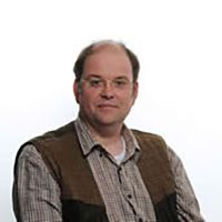 Prof. Dr. Ir. Pieter van West