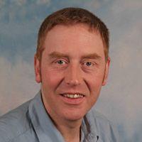 Dr. Gareth Wyn Griffith
