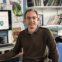 Prof. Sophien Kamoun