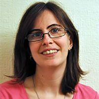 Dr. Rebecca Hall